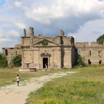 the lost city of Monterano